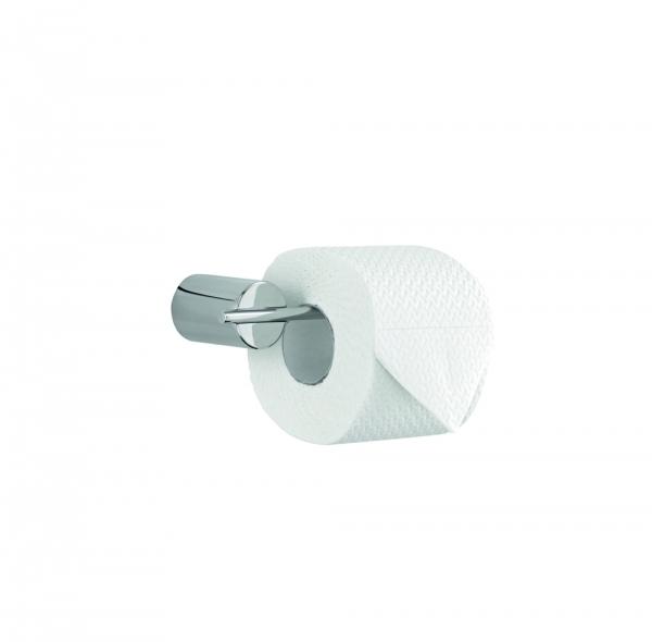 WC-Rollenhalter, polierter Edelstahl