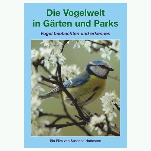 Vogel-DVD