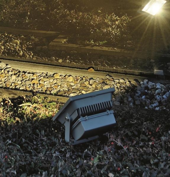 LED-Strahler, wasserdicht