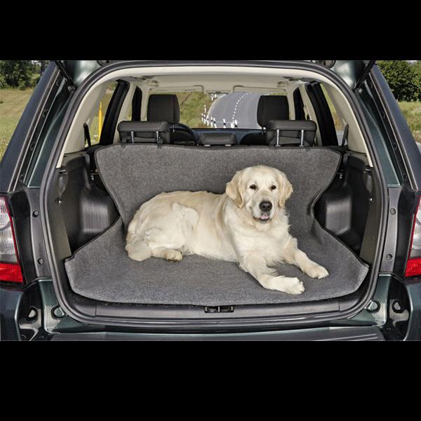 Autoschondecke für den Hund