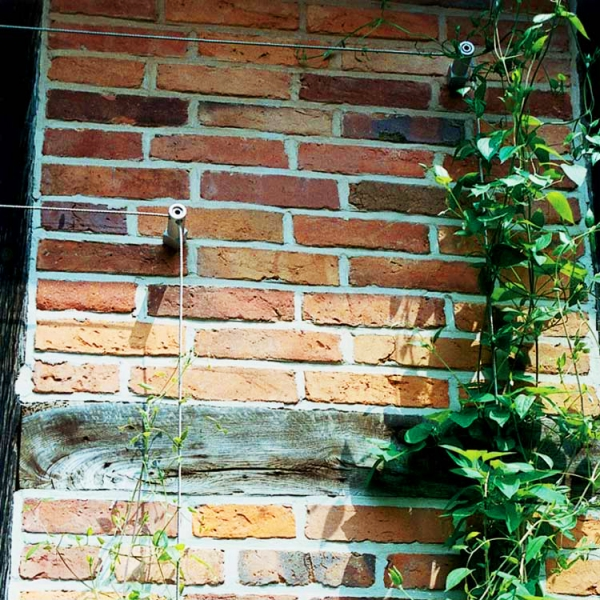 10117-Wand-Wanksystem-Edelstahl-Green-Wall