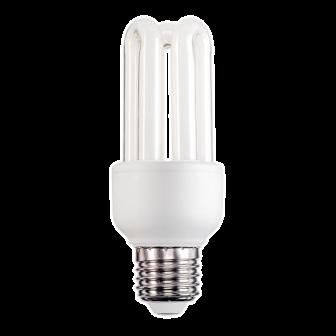 Energiesparleuchtmittel ELD E27 11 W