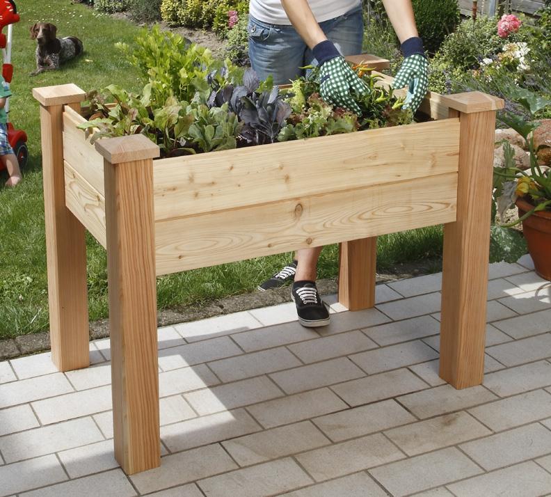 aussaat und anzuchthilfen woodsteel sch ne dinge f r haus und garten. Black Bedroom Furniture Sets. Home Design Ideas