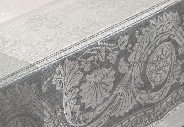 Tischdecke Karat 178 x 250, Leinen