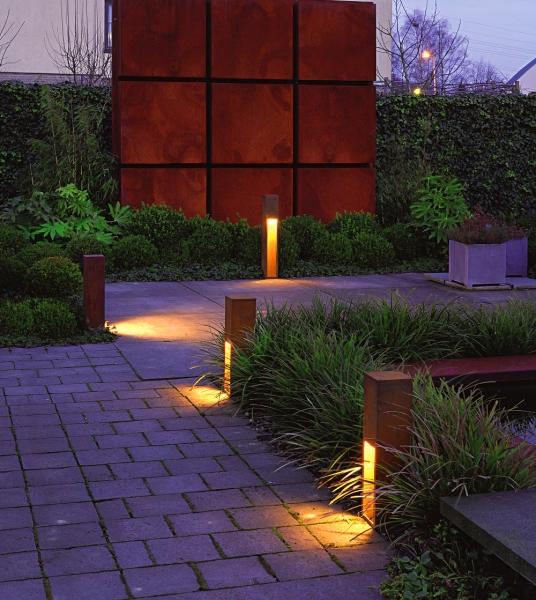 30459-Gartenleuchte-Sunset50