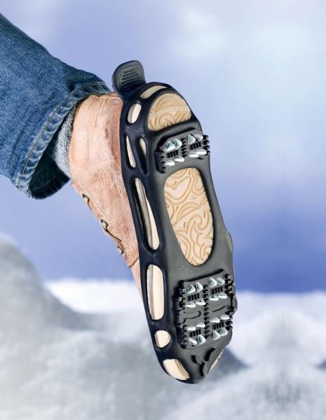 Schuhspikes Größe 42 - 46