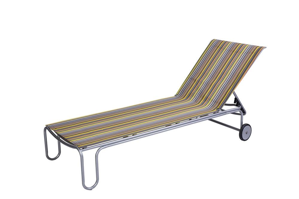 liege samba gestreift woodsteel sch ne dinge f r haus und garten. Black Bedroom Furniture Sets. Home Design Ideas