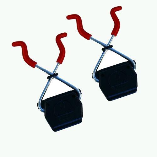 2er Set Gerätehalter