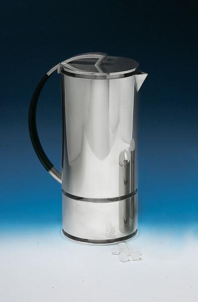 Kaffeekanne mit Stövchen