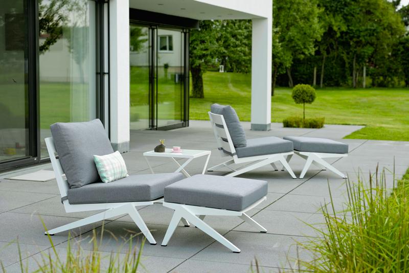 sessel dandy woodsteel sch ne dinge f r haus und garten. Black Bedroom Furniture Sets. Home Design Ideas