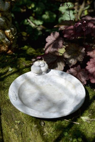 Vogeltränke Keramik