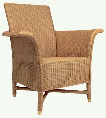 Loom-Sessel Comfort