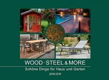Woodsteel Katalog