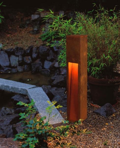 30460-Gartenleuchte-Sunset80