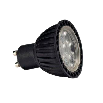 Leuchtmittel LED GU10, 4 Watt