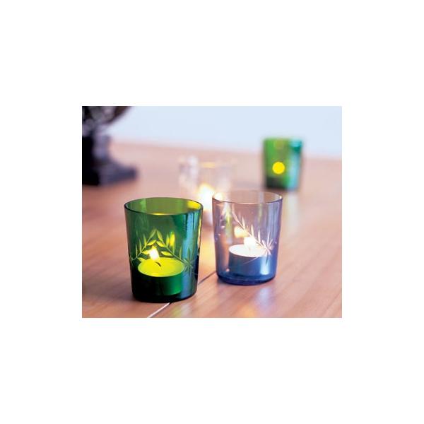Teelichtgläser (2er-Set)