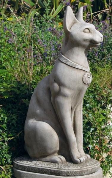 94271-Katze-des-Pharaos